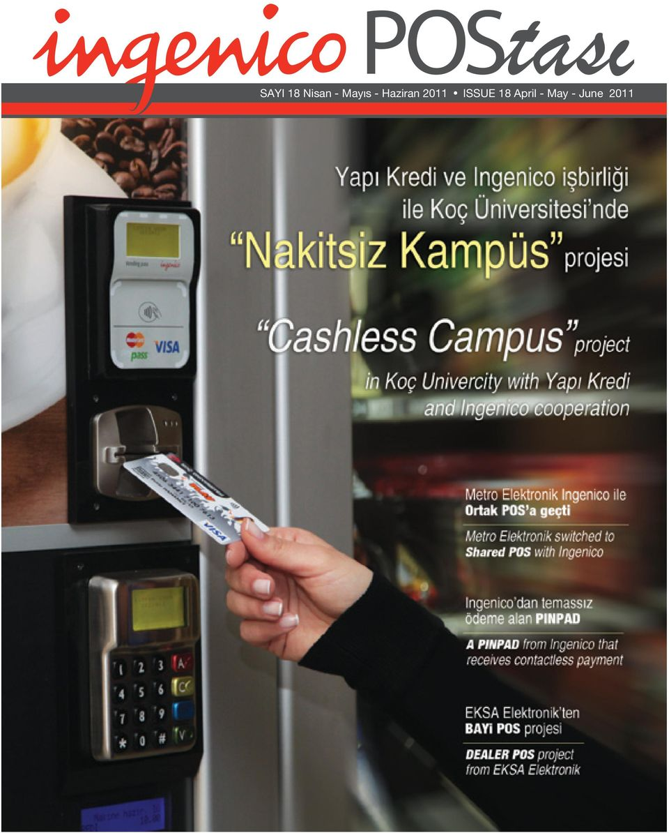 2011 ISSUE 18