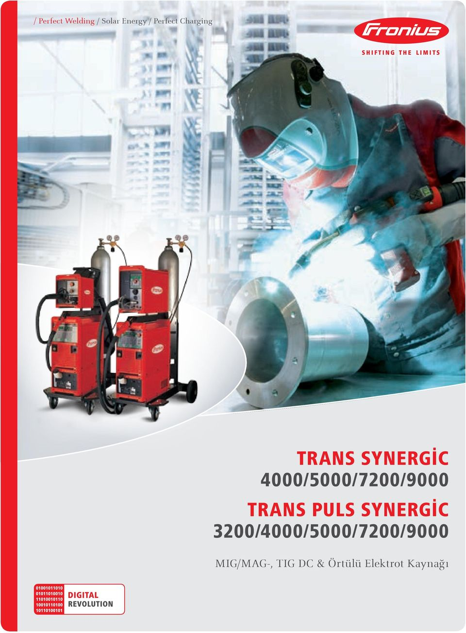 Trans Puls Synergic