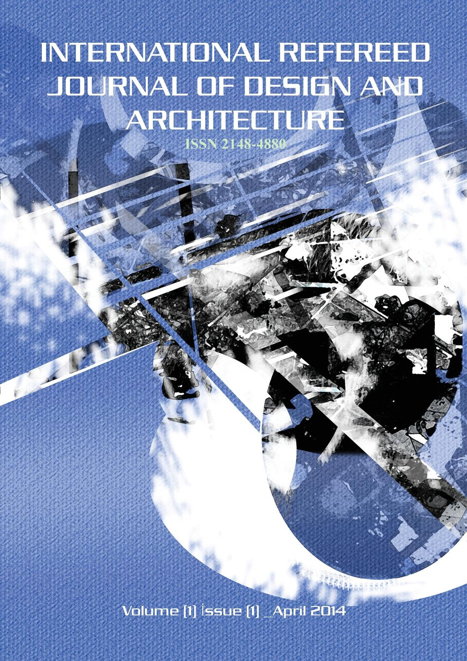 ARCHITECTURE ISSN