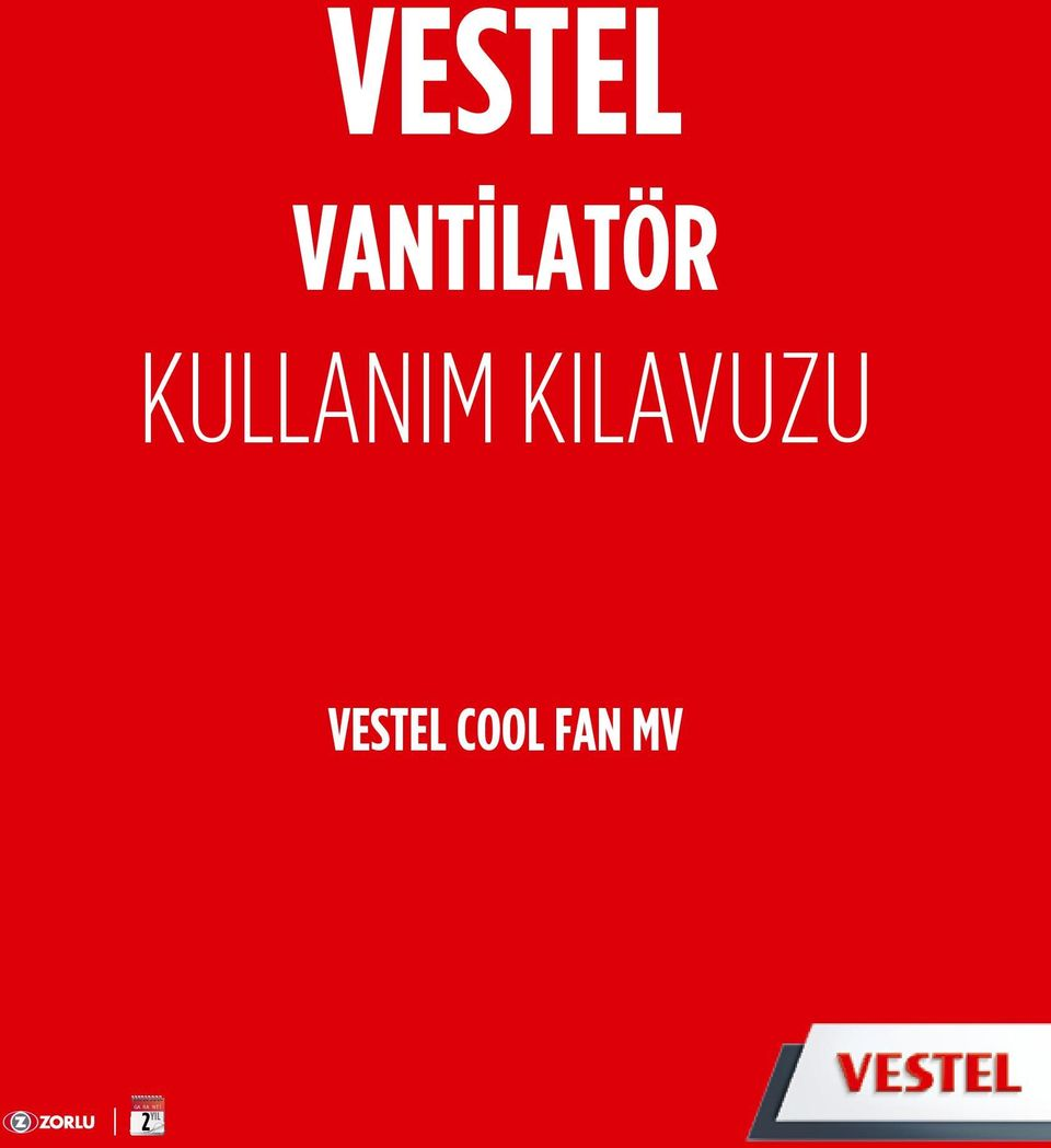 Vestel Cool Fan