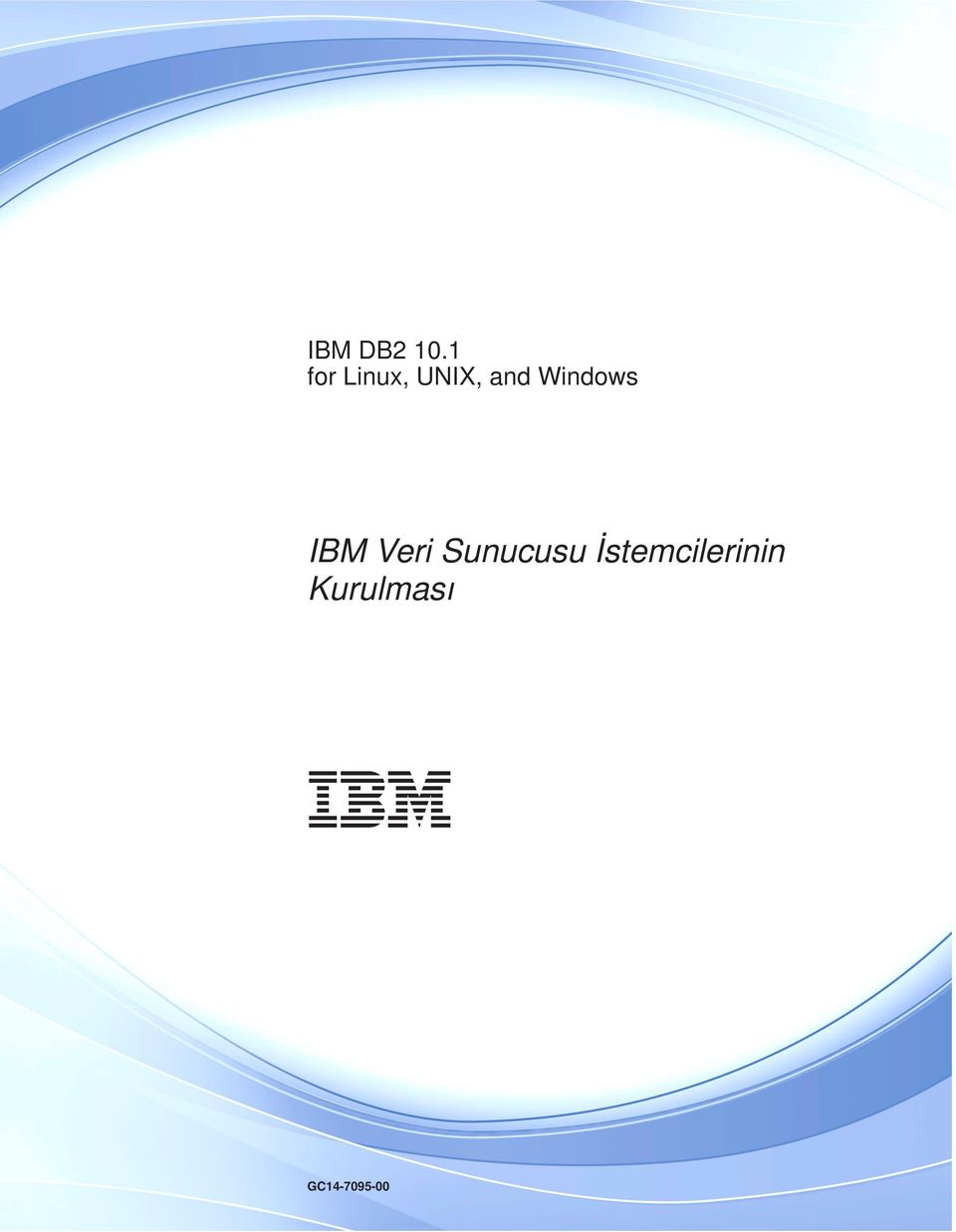 Windows IBM Veri