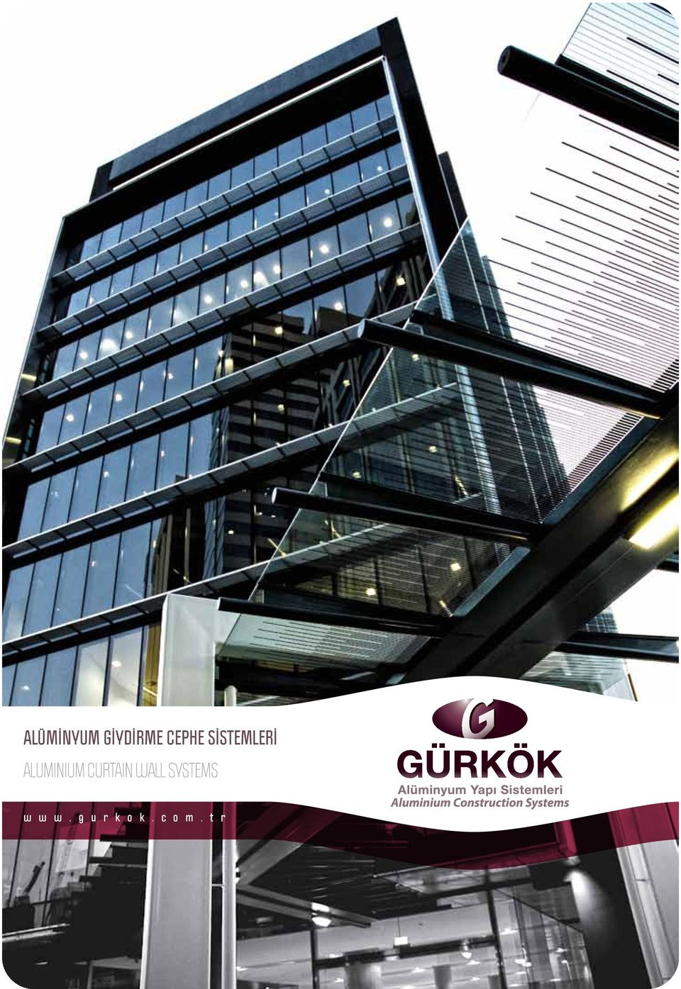CURTAIN WALL SYSTEMS w w