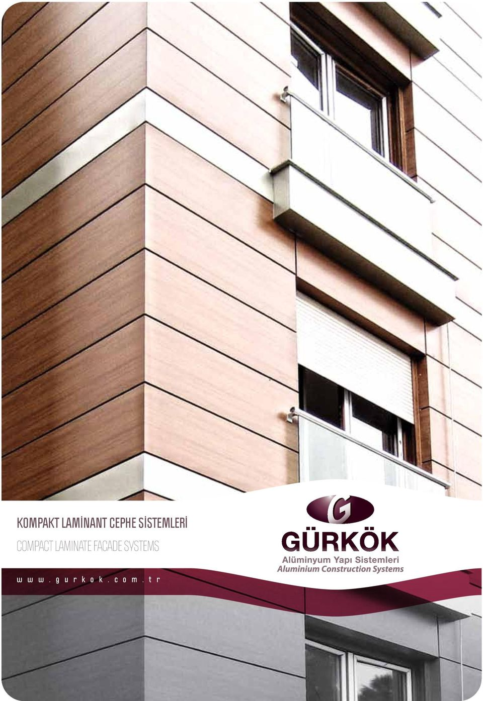 LAMINATE FACADE SYSTEMS