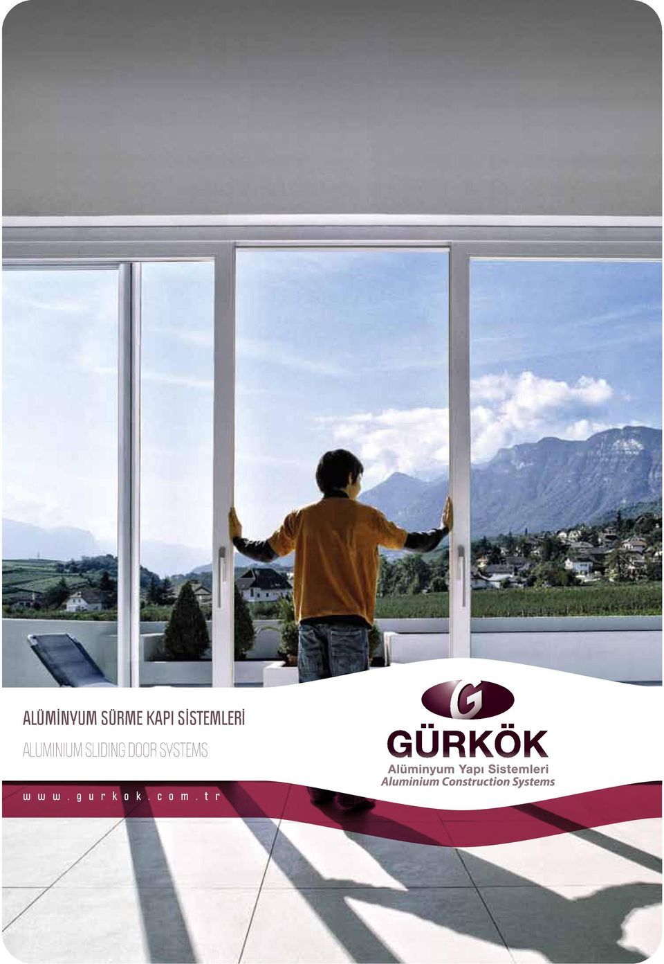 SLIDING DOOR SYSTEMS w