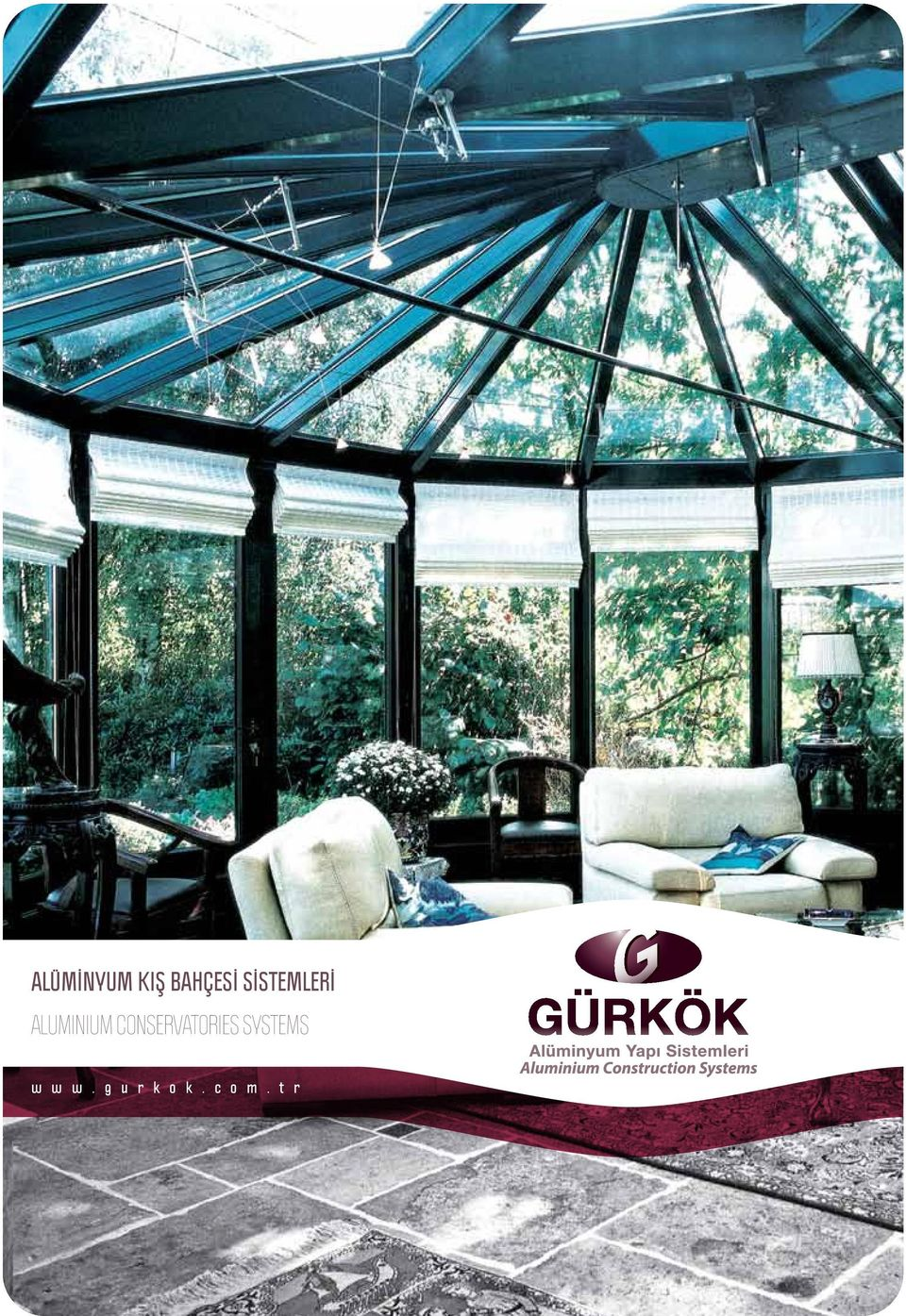 CONSERVATORIES SYSTEMS