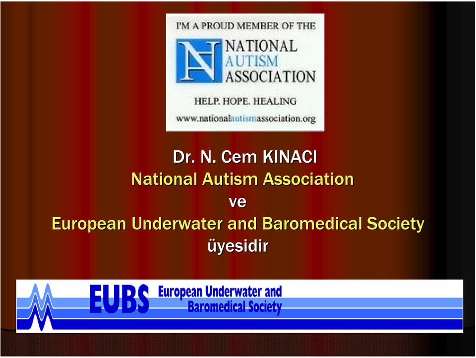 Autism Association ve