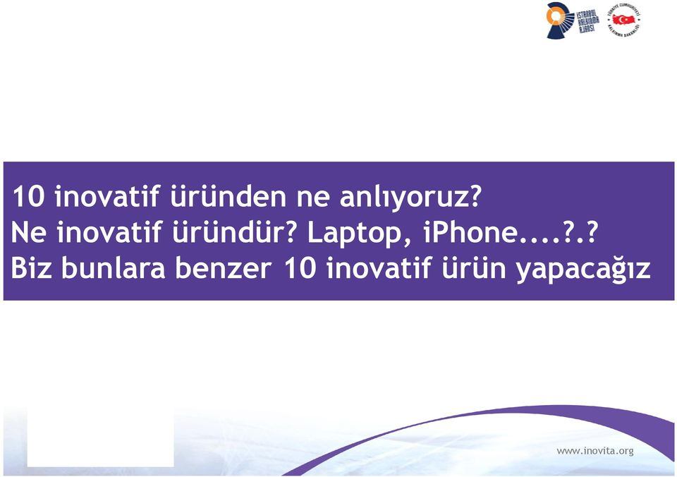 Laptop, iphone.