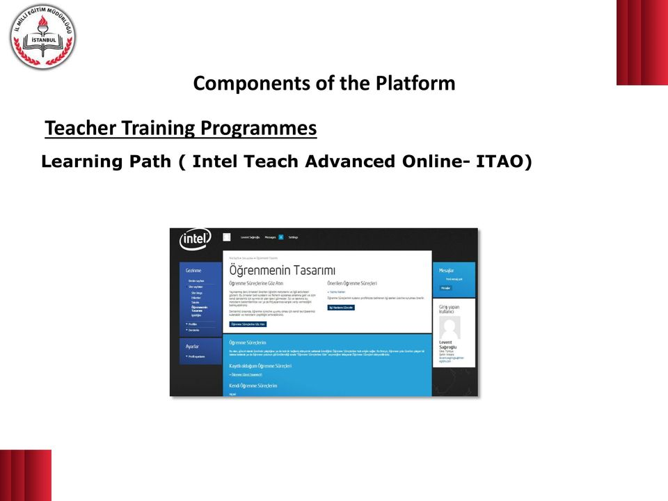 the Platform Learning Path