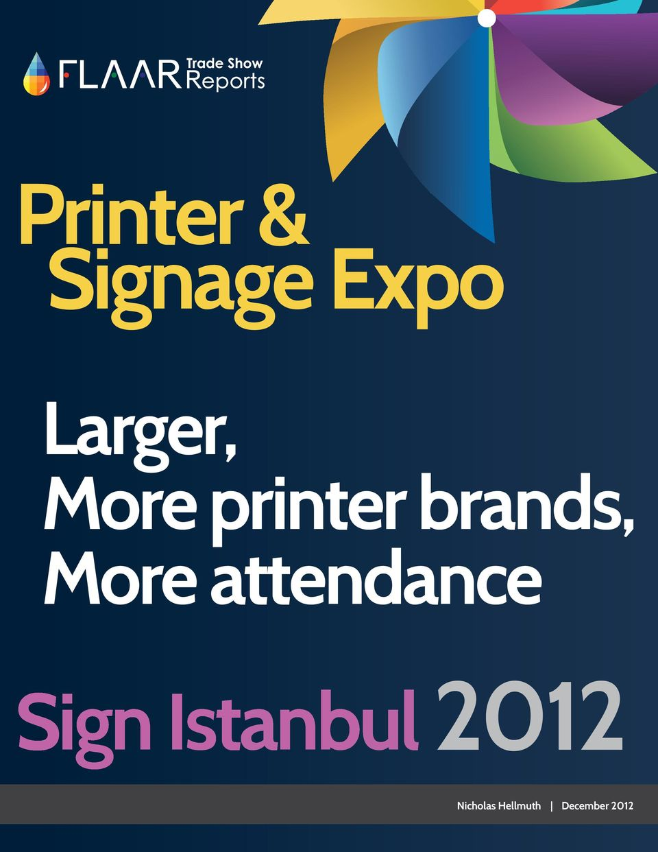 More attendance Sign Istanbul