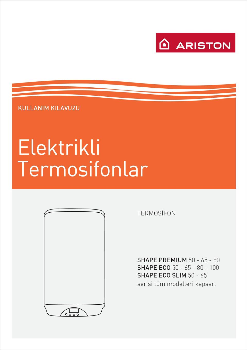 PREMIUM 50-65 - SHAPE ECO 50-65 - -