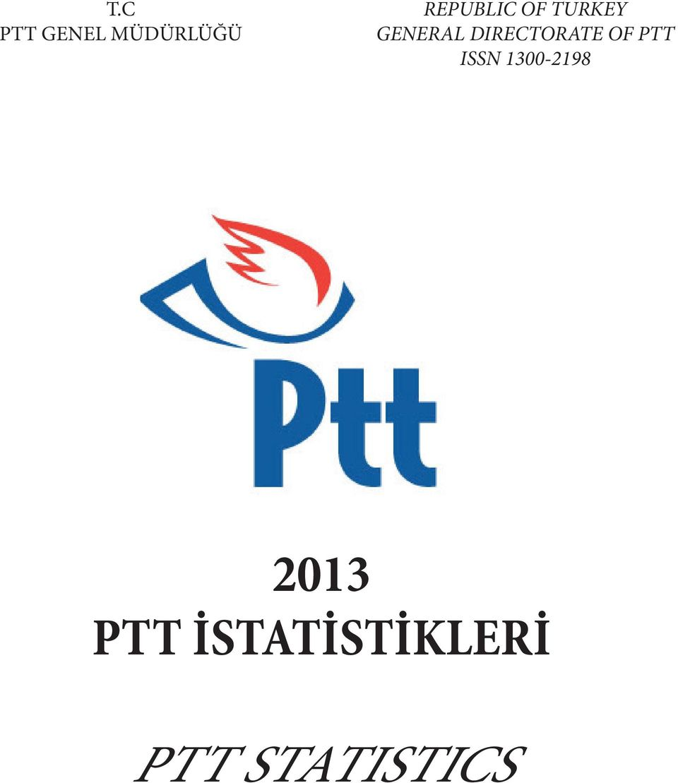 DIRECTORATE OF PTT ISSN