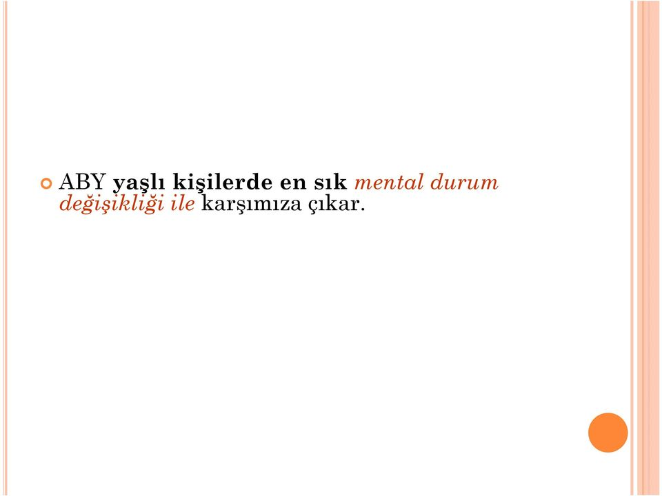 mental durum