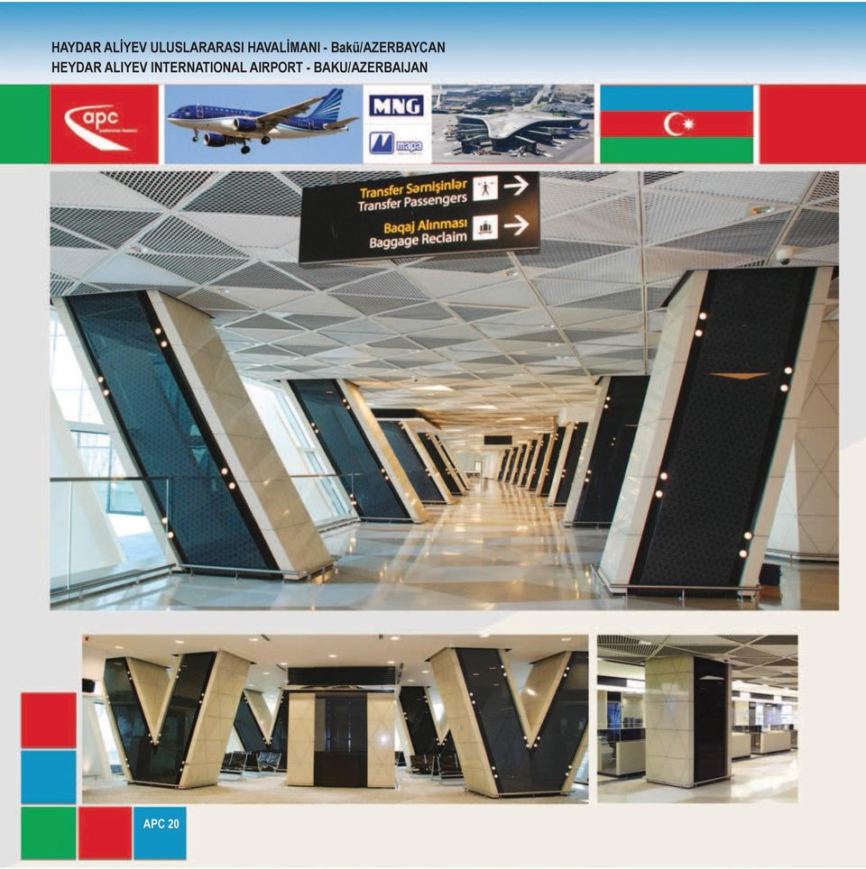 HEYDAR ALIYEV INTERNATIONAL