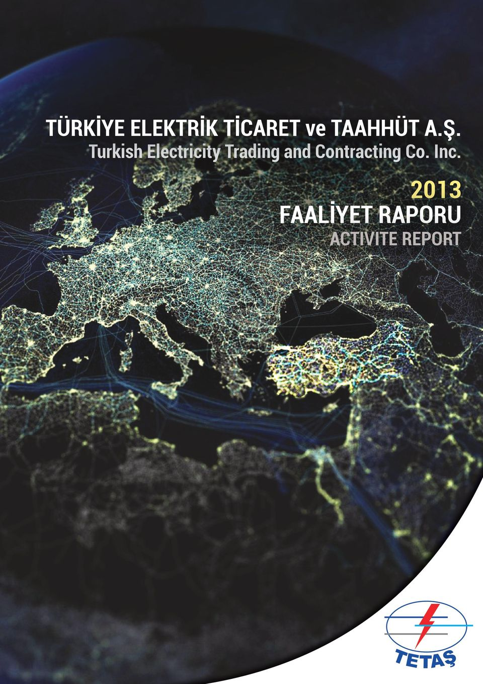Turkish Electricity Trading and