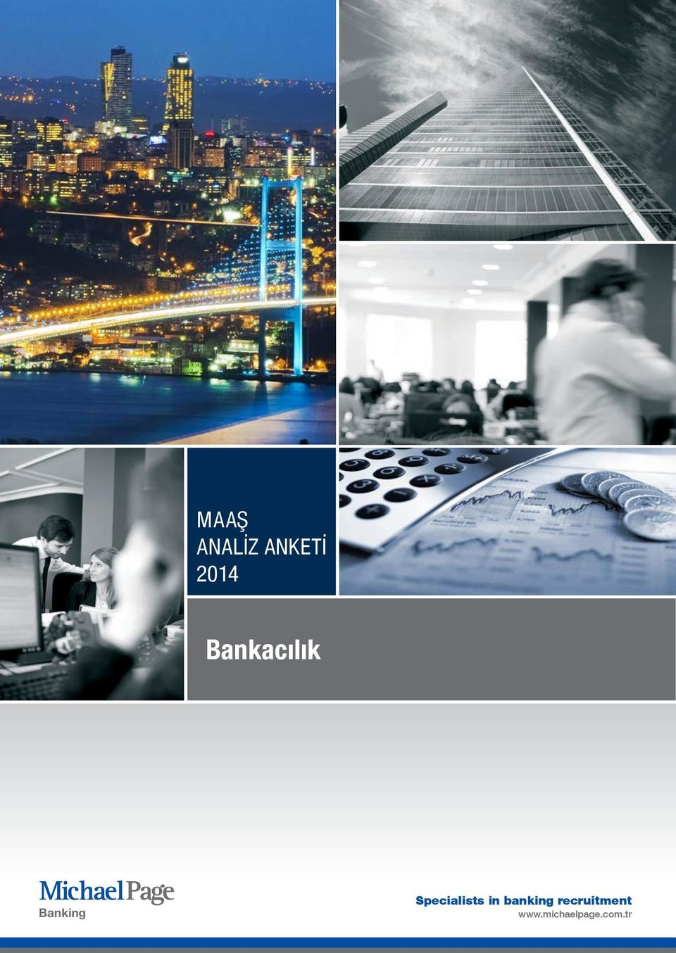 Specialists in banking