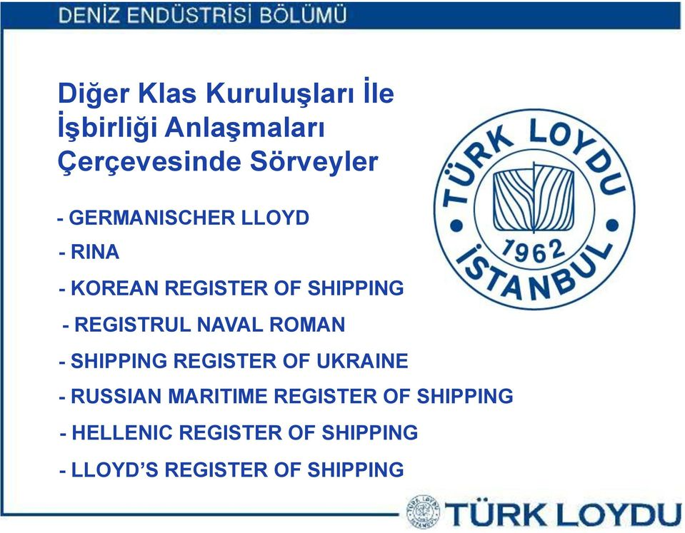 NAVAL ROMAN - SHIPPING REGISTER OF UKRAINE - RUSSIAN MARITIME REGISTER