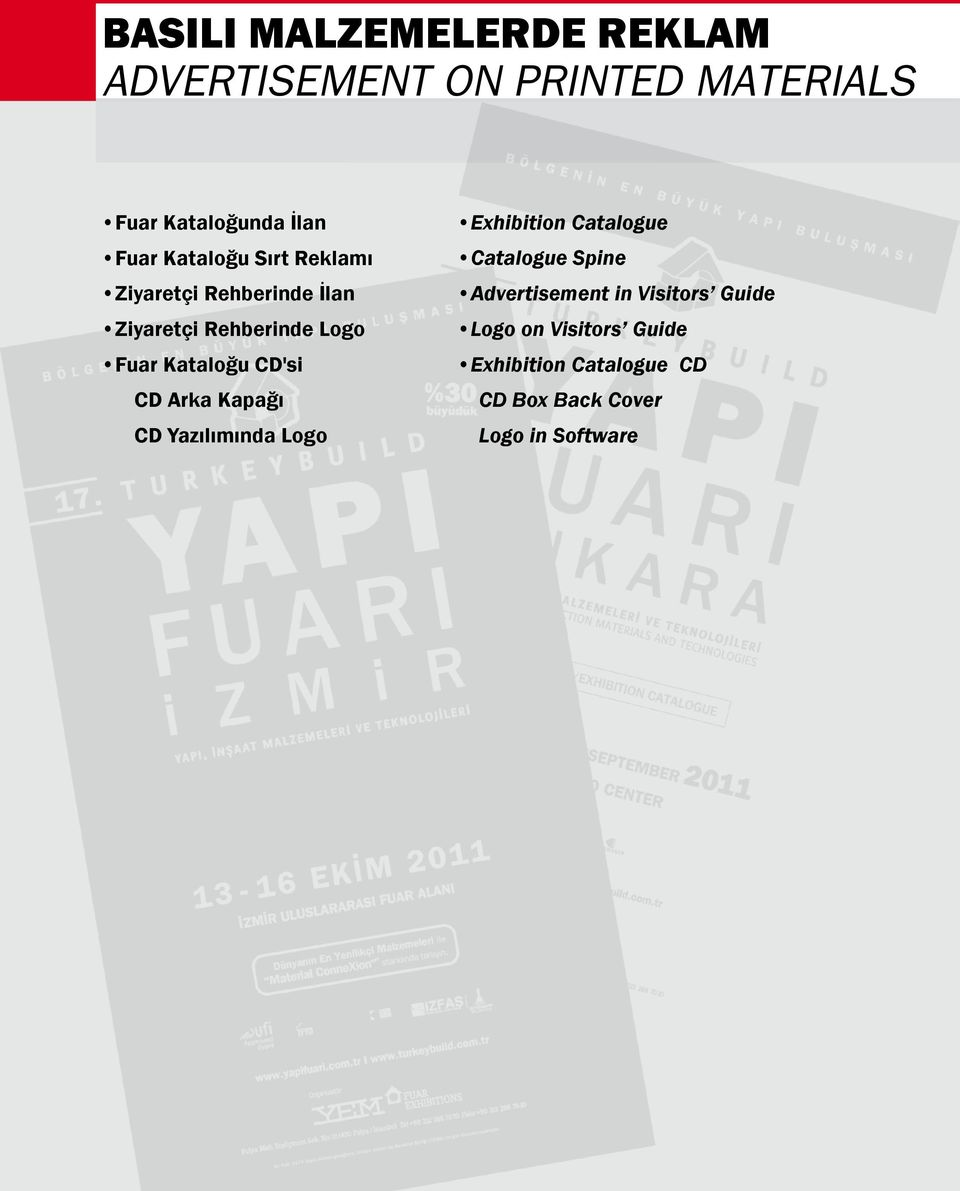 CD'si CD Arka Kapağı CD Yazılımında Logo Exhibition Catalogue Catalogue Spine Advertisement