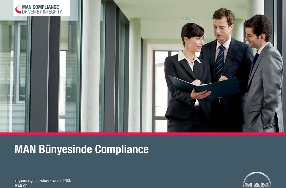 Compliance Engineering the