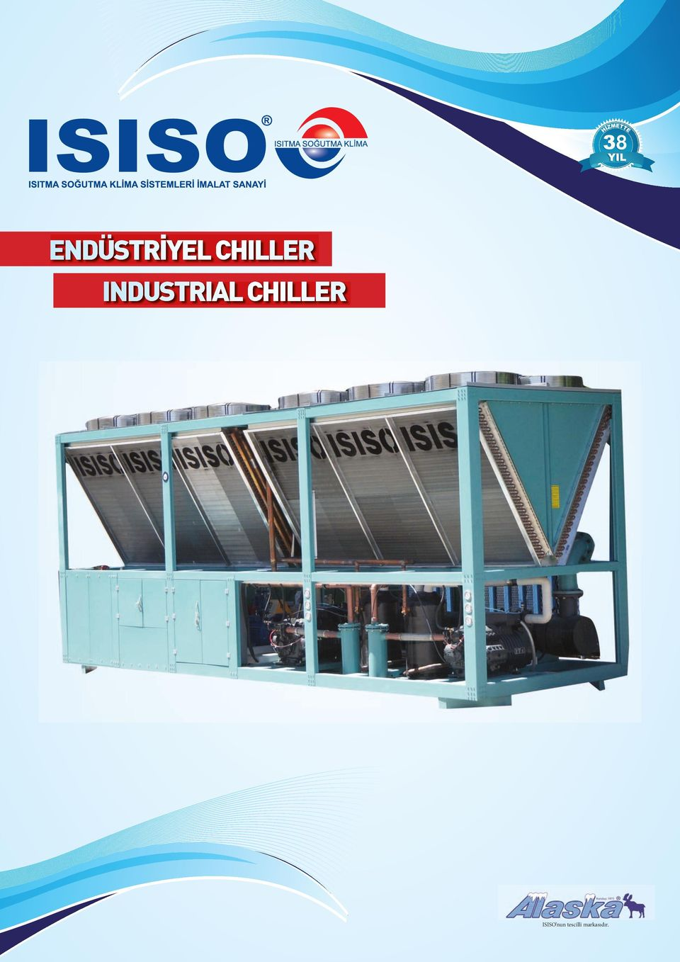INDUSTRIAL  ISISO