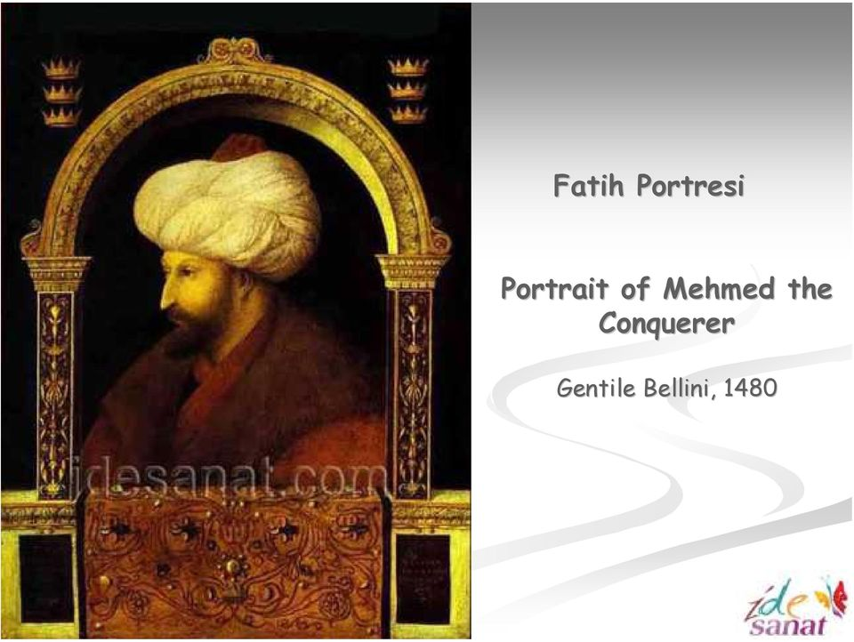 Mehmed the