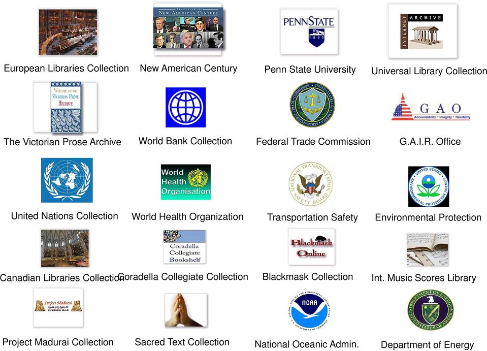 Office United Nations Collection World Health Organization Transportation Safety Environmental Protection Canadian