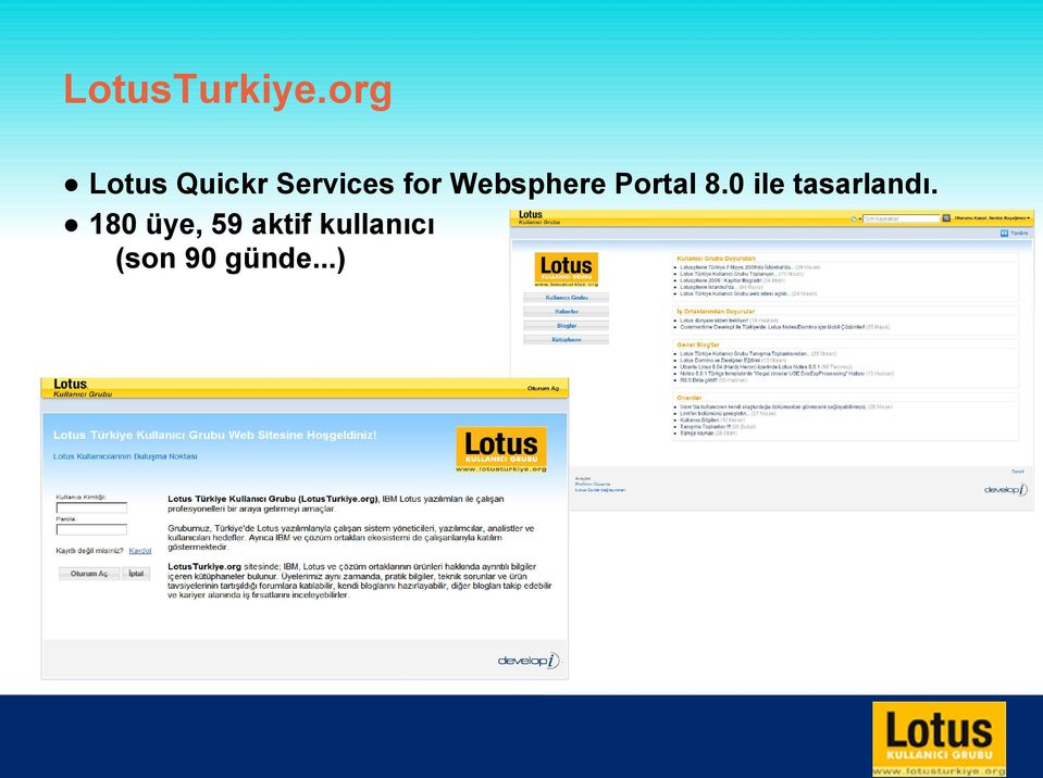 Websphere Portal 8.