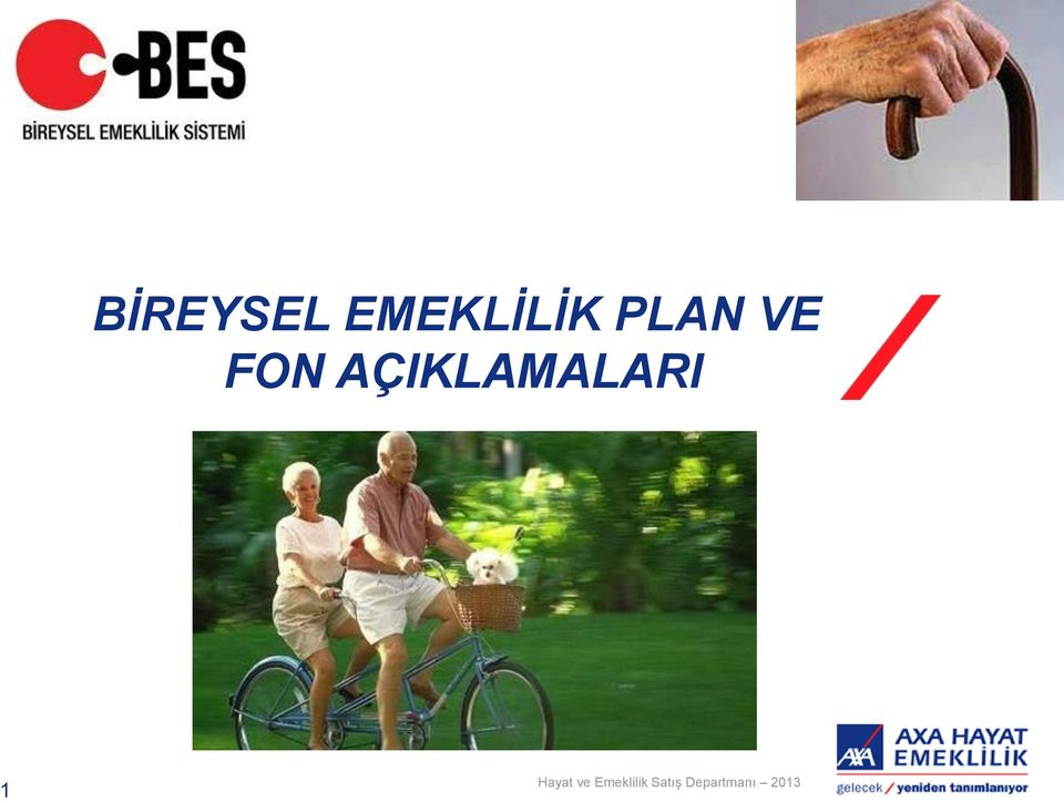 PLAN VE FON