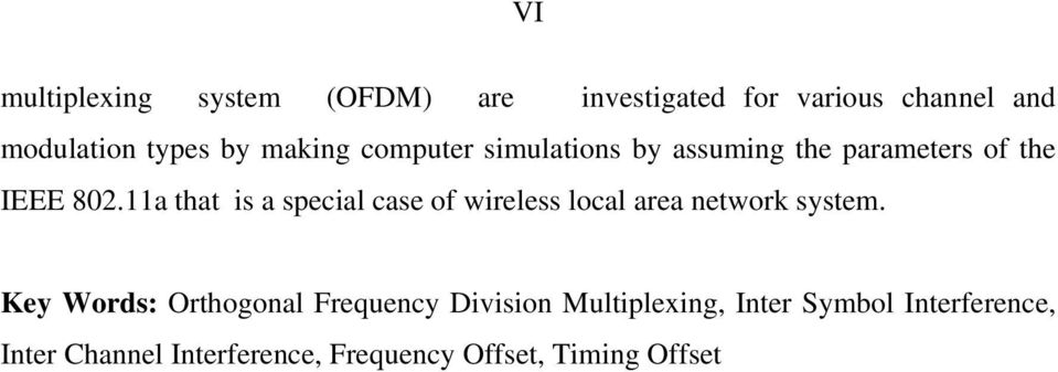 a that is a special case of wireless local area etwor system.