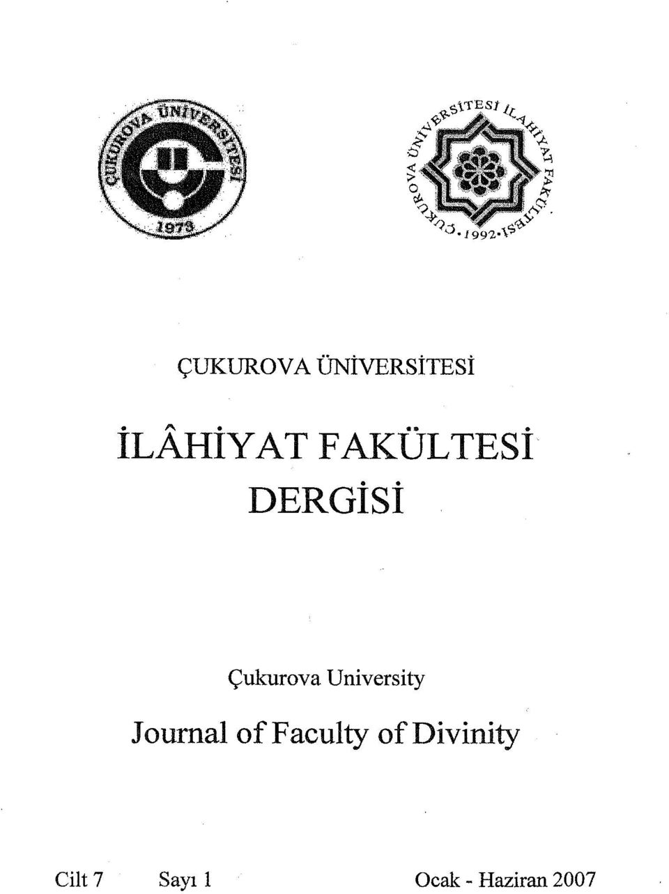 University Journal offaculty
