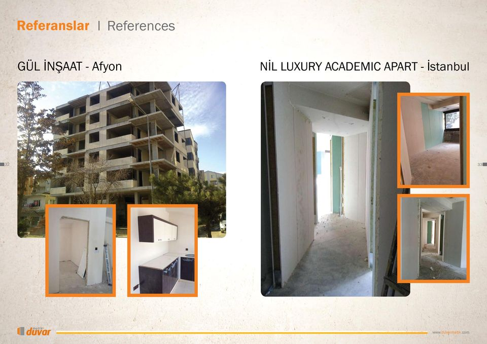 - Afyon NİL LUXURY