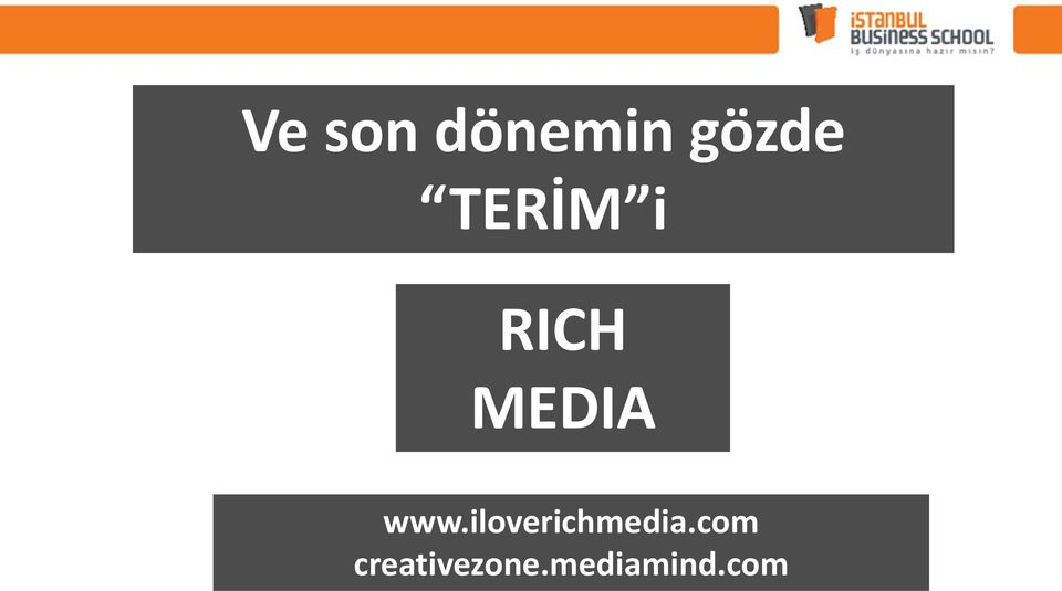 iloverichmedia.