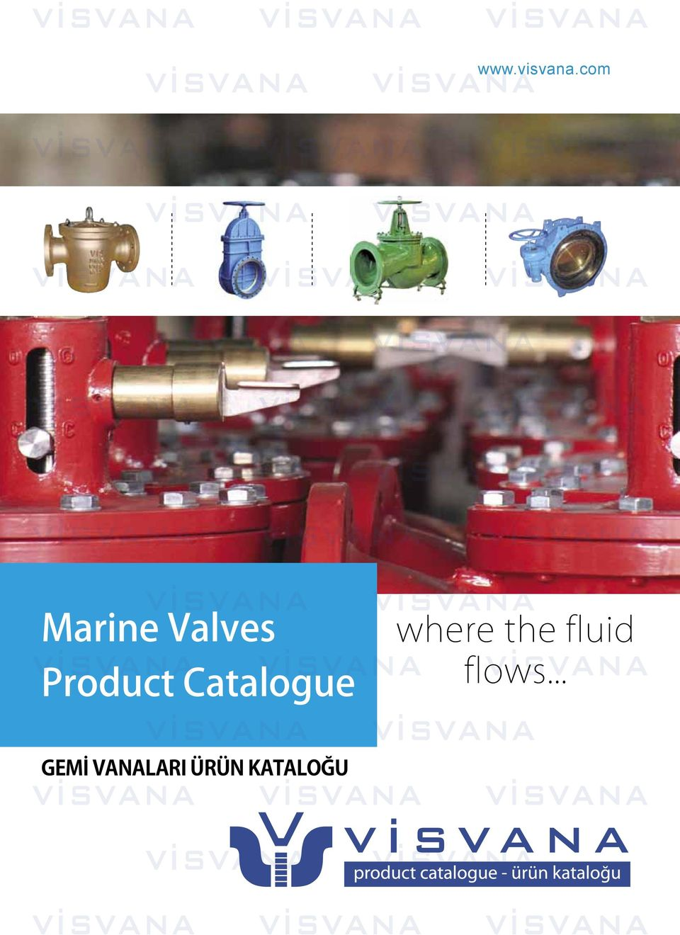 Product Catalogue where
