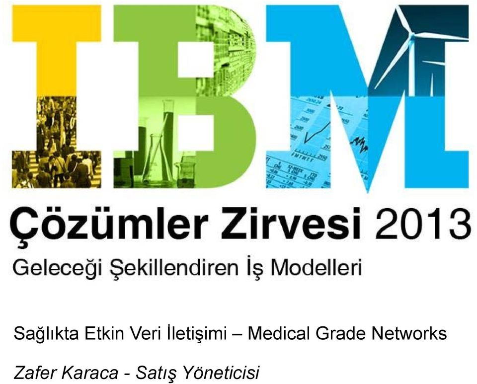 Grade Networks Zafer