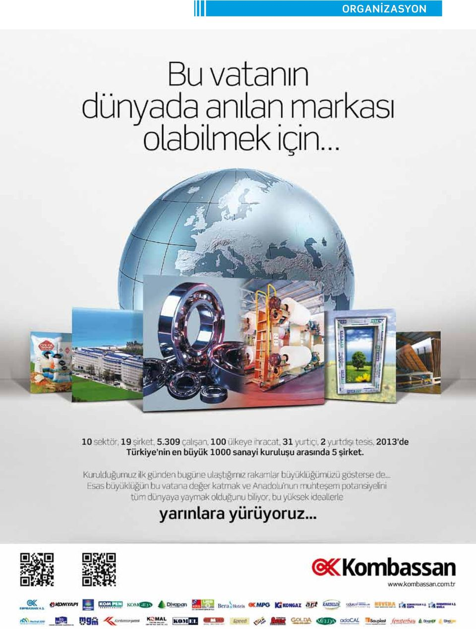HOLDİNG 2013