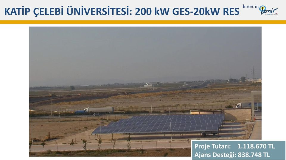 GES-20kW RES Proje