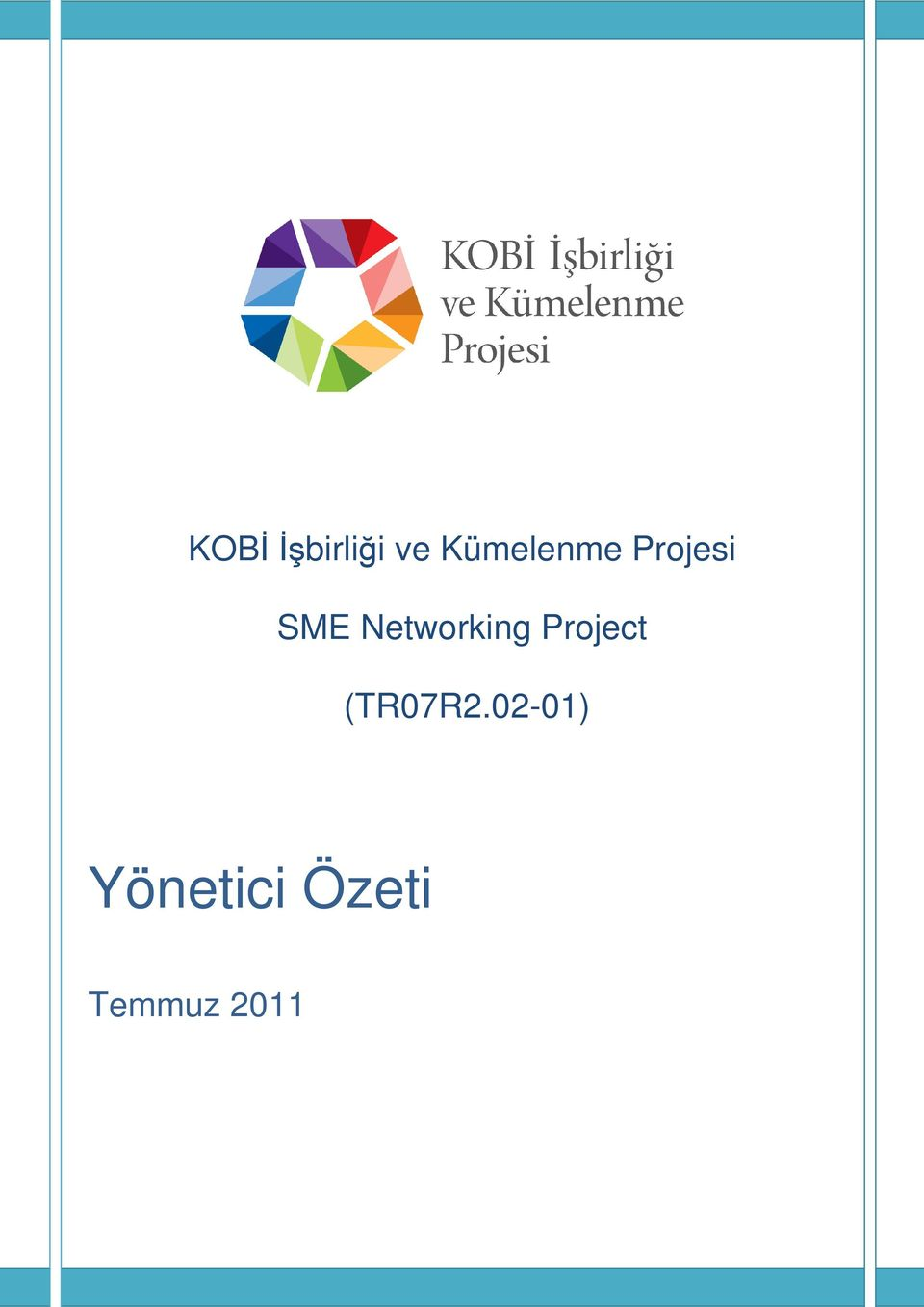 Networking Project