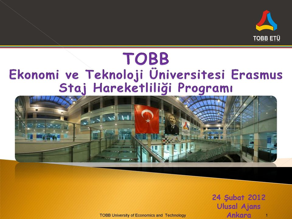Technology 24 Şubat