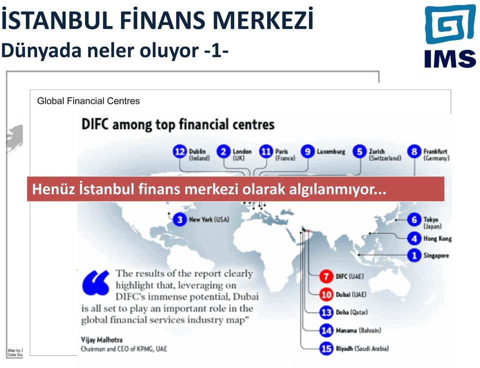 İstanbul finans