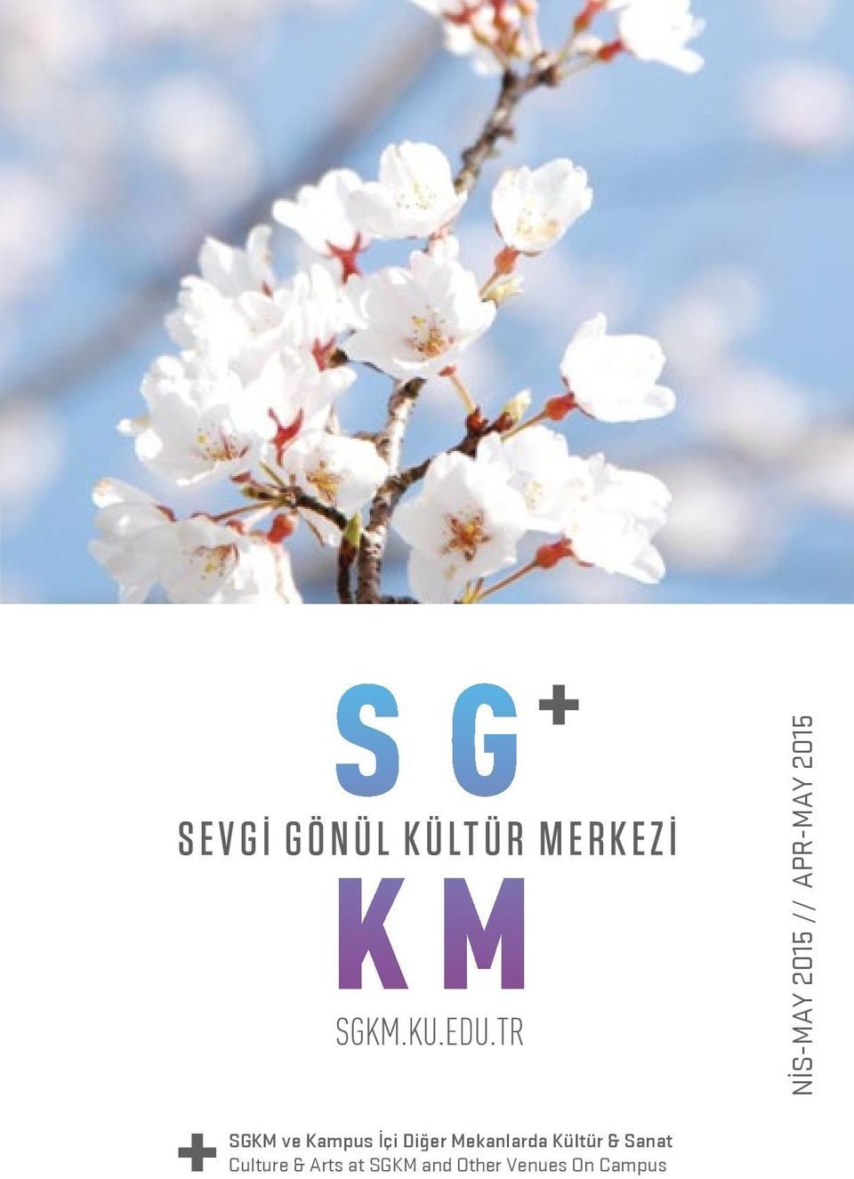 Culture & Arts at SGKM and Other