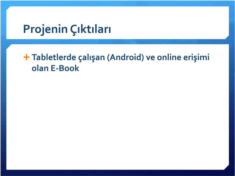 (Android) ve online