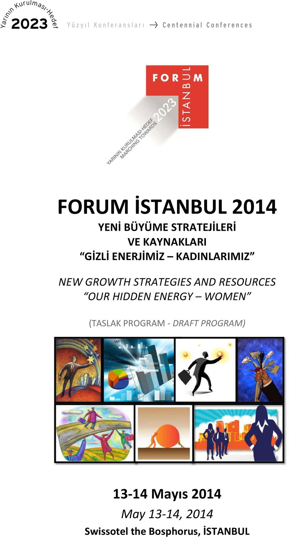 RESOURCES OUR HIDDEN ENERGY WOMEN (TASLAK PROGRAM - DRAFT