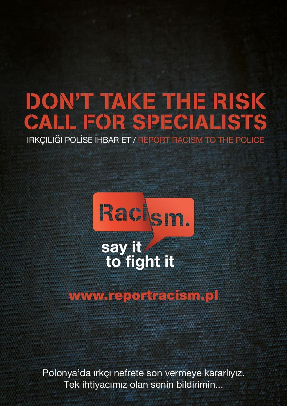 reportracism.