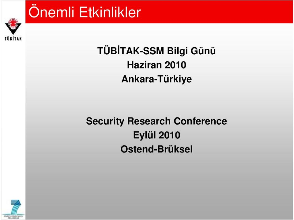 Ankara-Türkiye Security