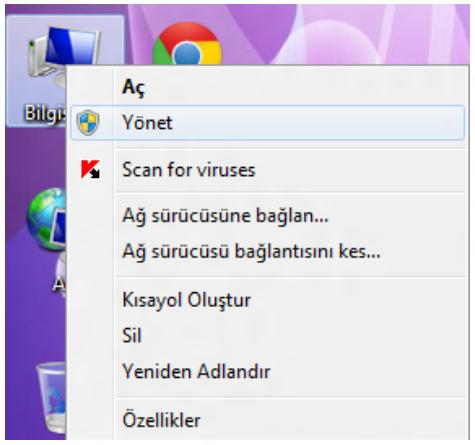 Bir windows 7