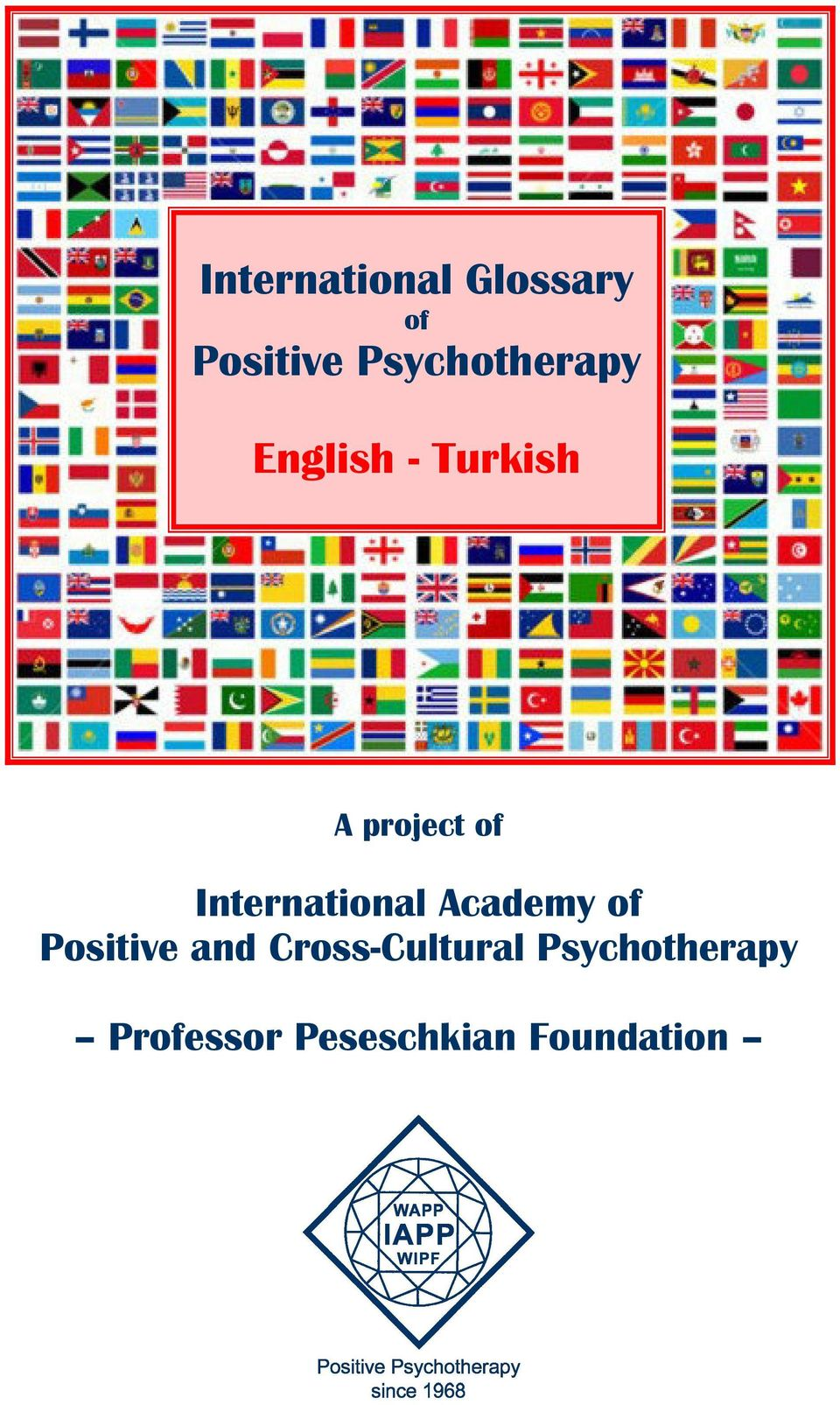 International Academy of Positive and