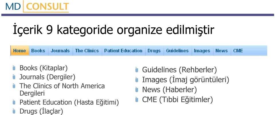 Patient Education (Hasta Eğitimi) Drugs (İlaçlar) Guidelines