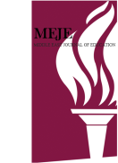 Middle East Journal of Education(MEJE) 2(2016)57 69 Middle East Journal of Education(MEJE) journal homepage: http://meje.ineseg.
