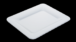 Buffet Sushi Service Plate (Large) BRD - 118616 (40 x 27 x 2 cm) A.