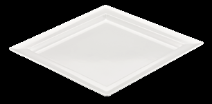 Buffet Cold Starters Display Tray BRD - 105522 (57 x 22 x 4 cm) A.
