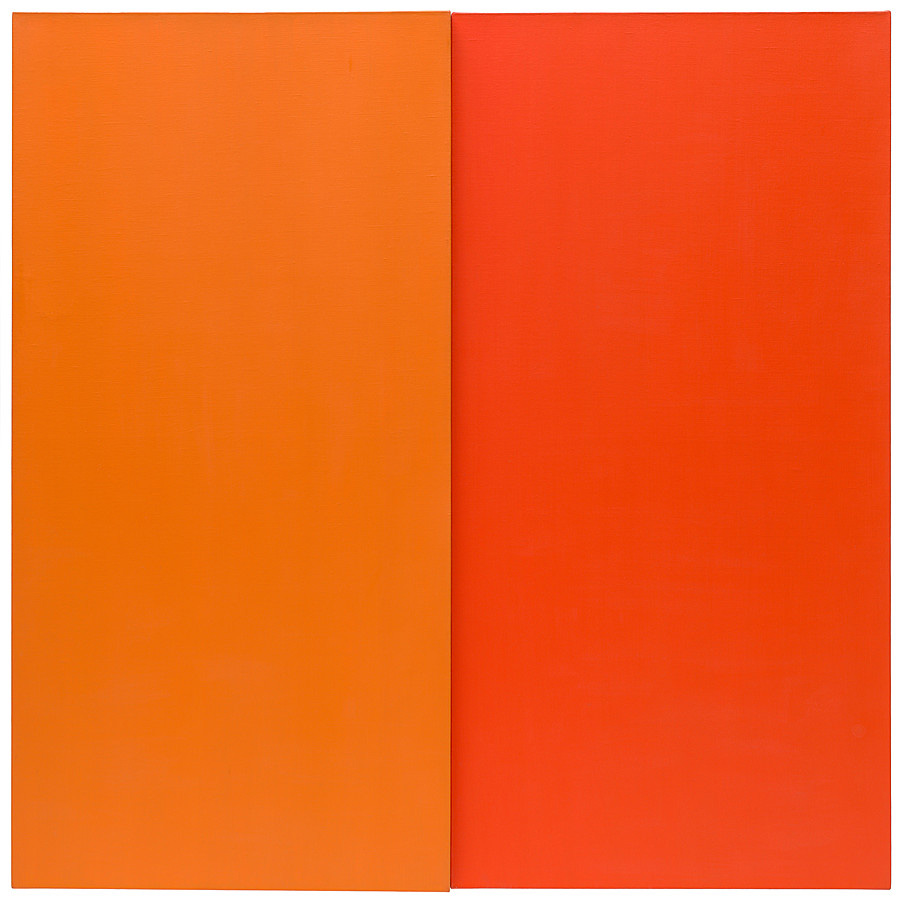 2 Ellsworth Kelly(b.